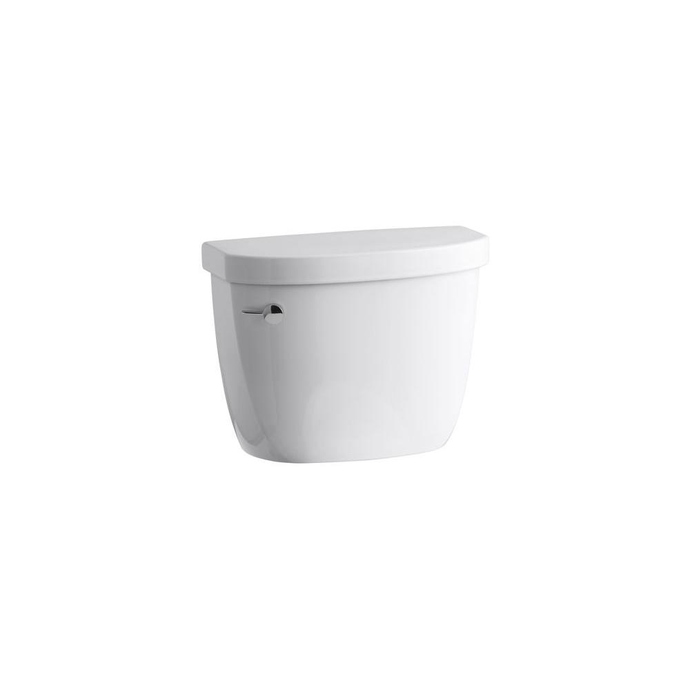 Cimarron 1.6 GPF Single Flush Toilet Tank Only with AquaPiston Flushing