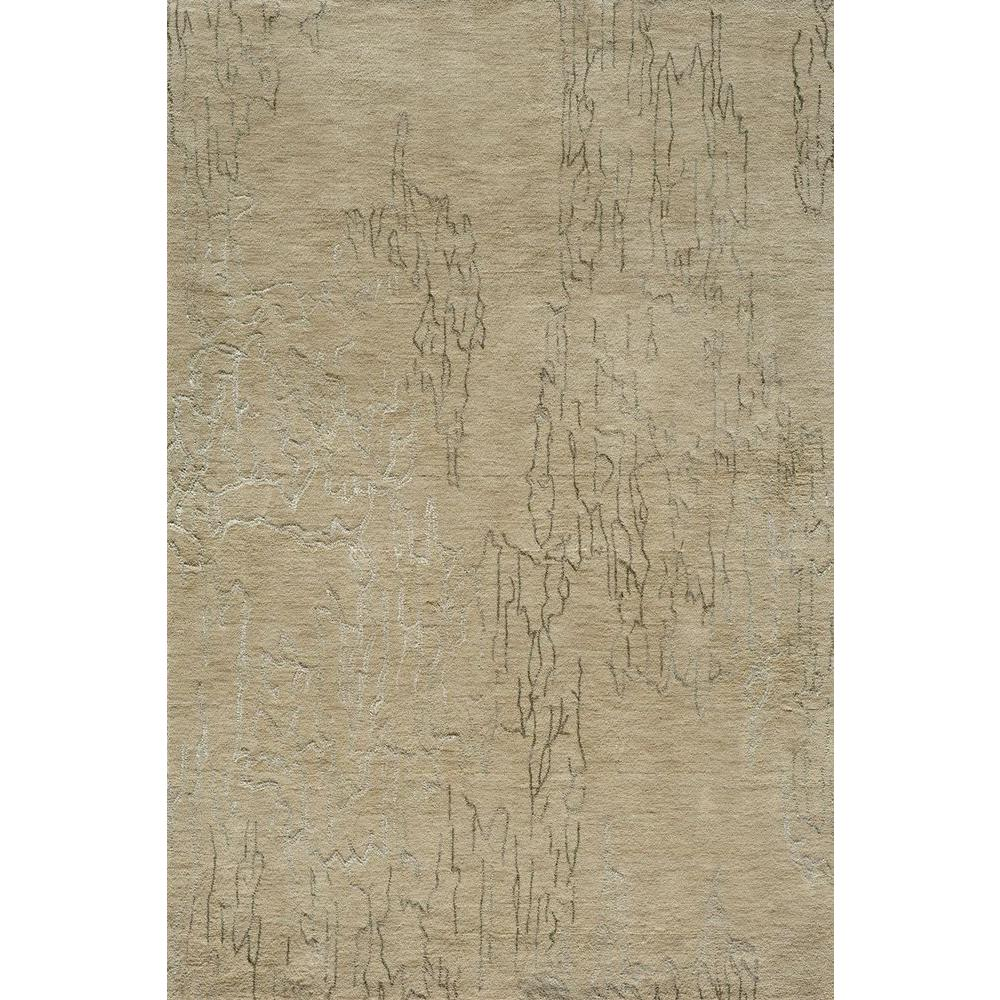 Momeni Passion Sand 9 ft. 6 in. x 13 ft. Indoor Area Rug