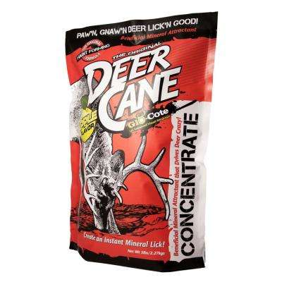 5 lbs. Evolved Deer Cane Attractant Apple