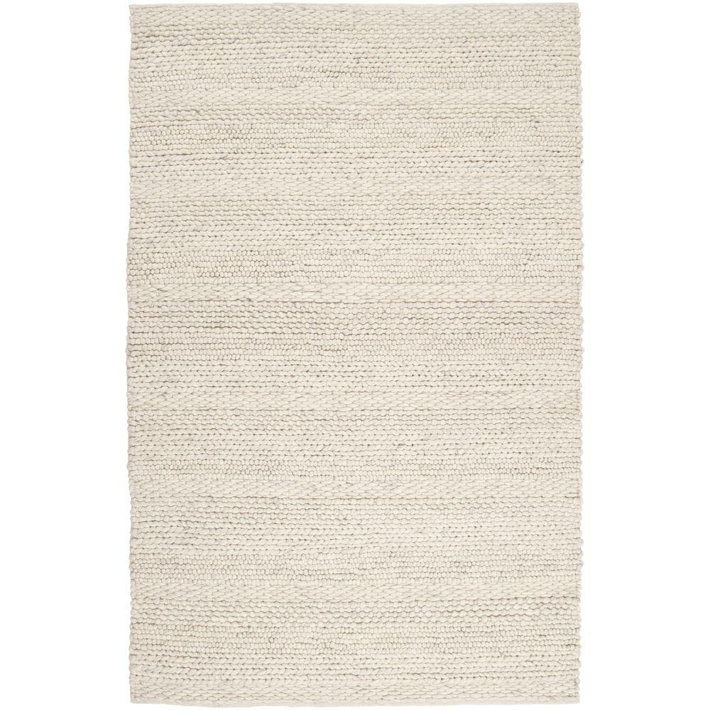 Galilahi Beige 8 ft. x 10 ft. Indoor Area Rug