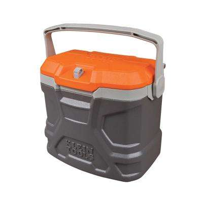 Tradesman Pro 9 Qt. Tough Box Cooler