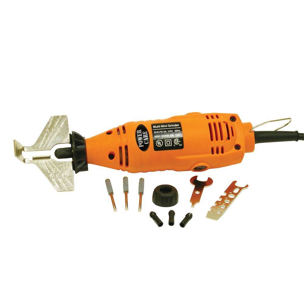 110-Volt Electric Chainsaw Chain Sharpener