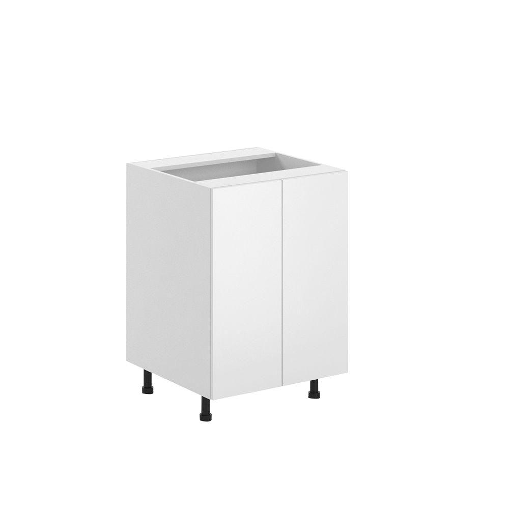 Ready to Assemble 24x34.5x24.5 in. Alexandria Full Height Base Cabinet in