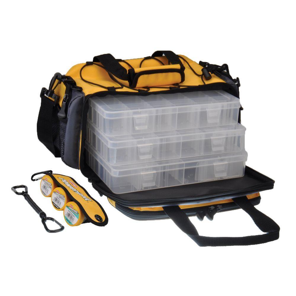 Powerbait Medium Tackle Bag