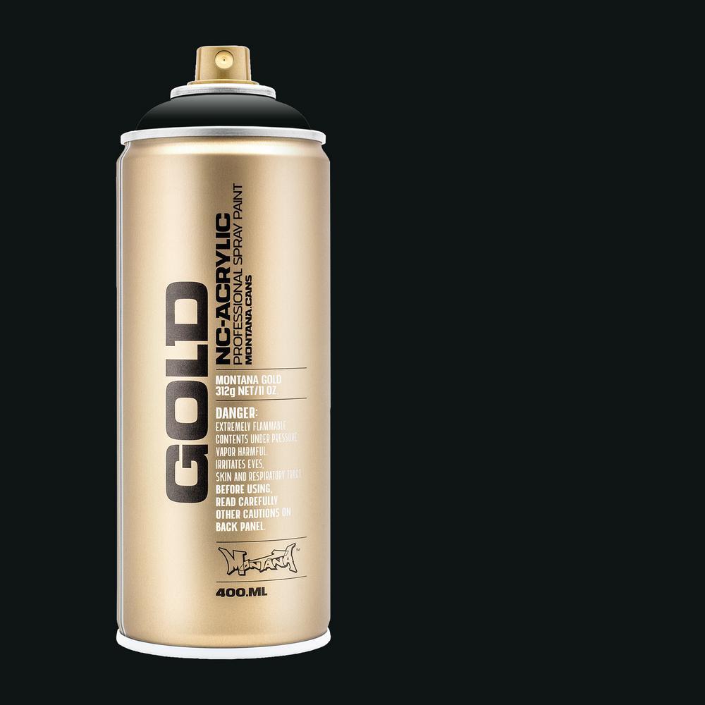 13 oz. GOLD Coke Spray Paint