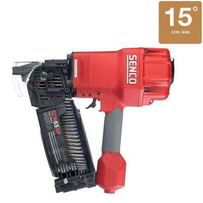 SCN65XP Coil Nailer