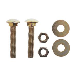 KOHLER Bolt Kit For Drylock Toilets-1024390