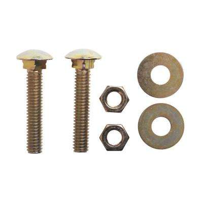 Bolt Kit for Drylock Toilets