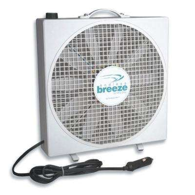 Endless Breeze - 12 Volt Fan