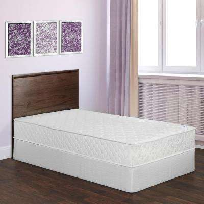 Comfort Full Firm Mattress