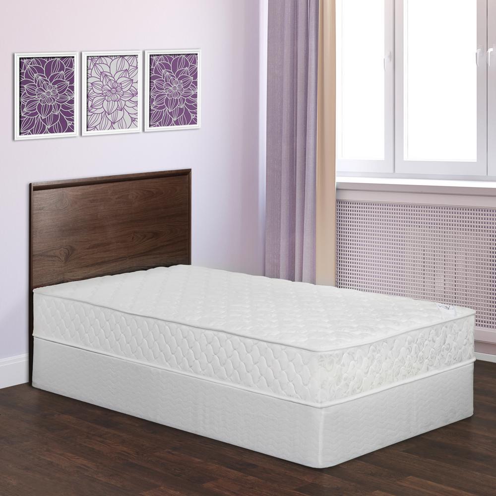 Comfort Twin Firm Mattress