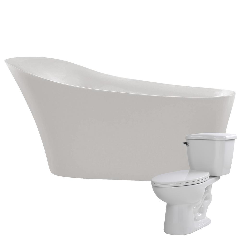 Mti With Oasis Bathtubs. Colored Bathtubs And ..