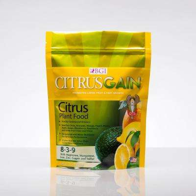 2 lb. Citrus Fertilizer
