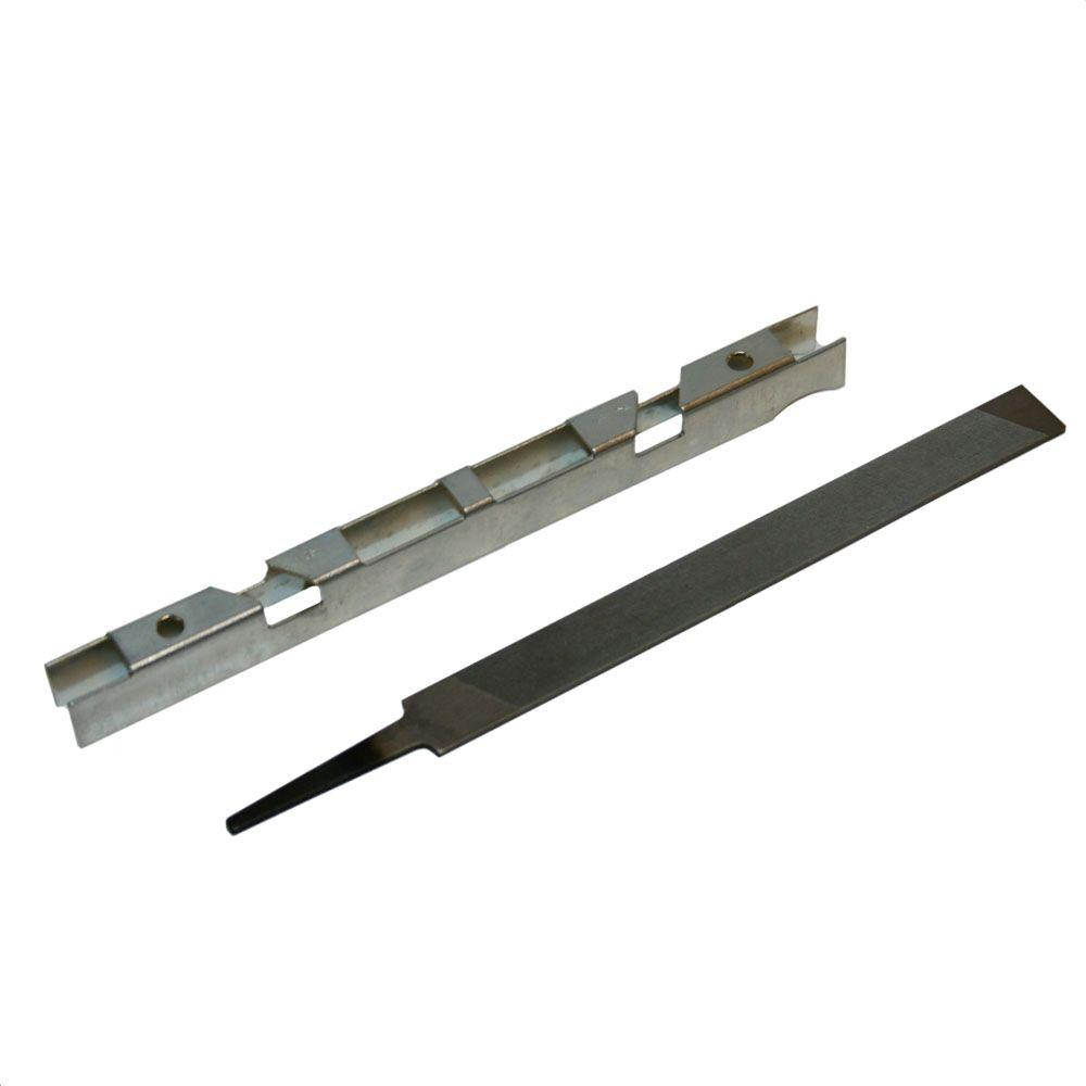 OREGON Chainsaw Chain Flat File for Depth Gauge Rakers