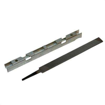 DGFF001PC2 Depth Gauge and Flat File