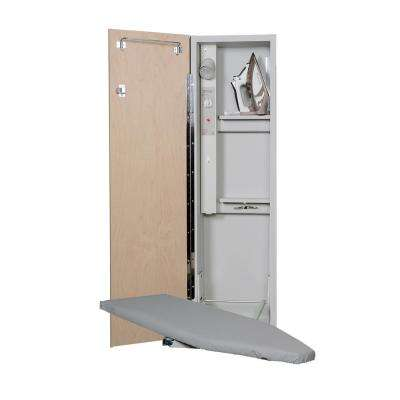 Wall Mounted Ironing Boards Laundry Room Storage The
