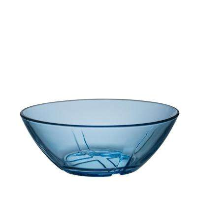 Bruk Water Blue Bowl (Set of 4)