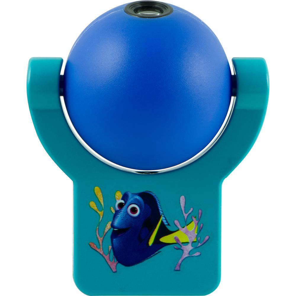 0.5W Projectables LED Plug-In Night Light - Finding Dory