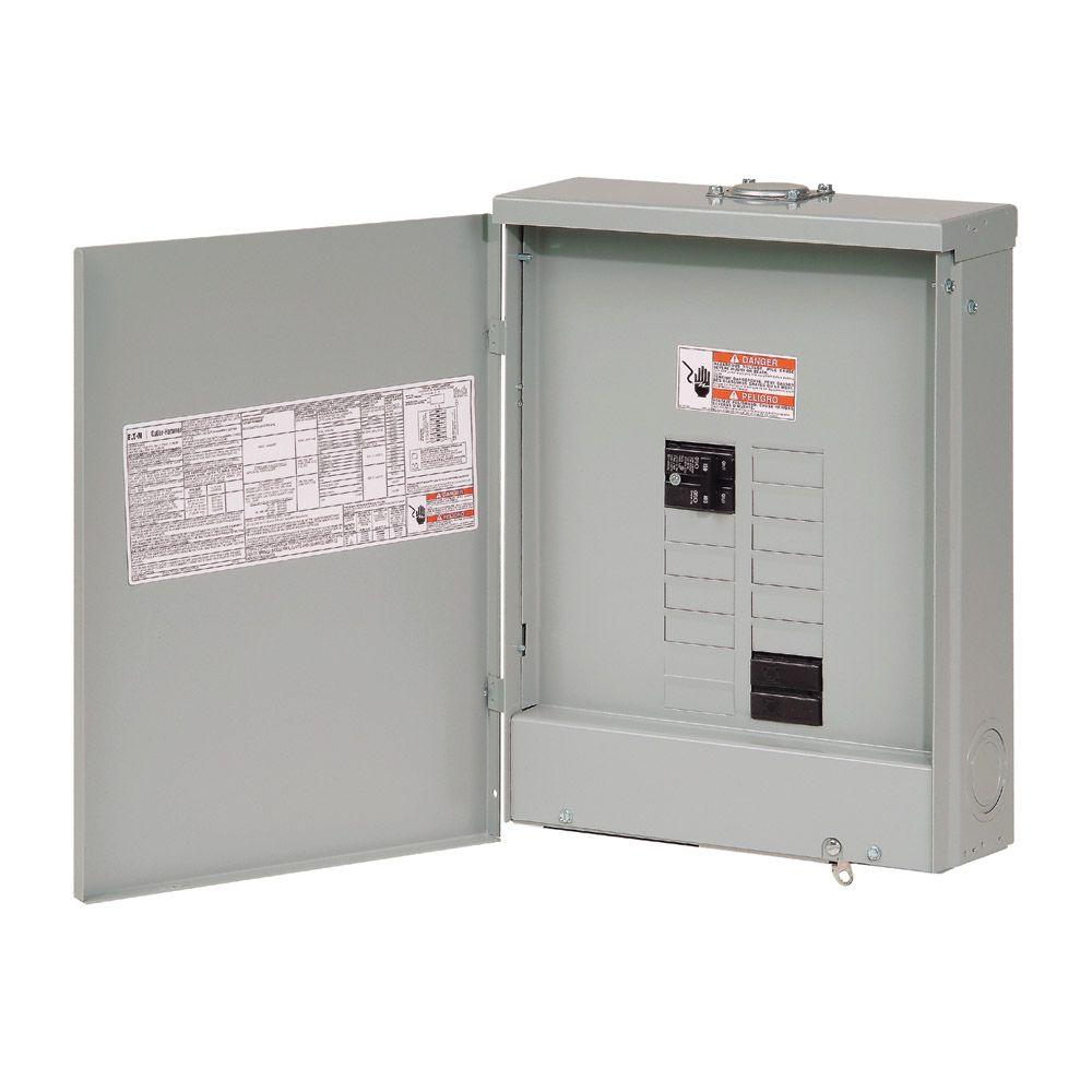 square d qo 100 amp panel wiring diagram 100 amp sub panel diagram wiring diagram   odicis GFCI Circuit Breaker Wiring Diagram Electric Breaker Box Wiring Diagram