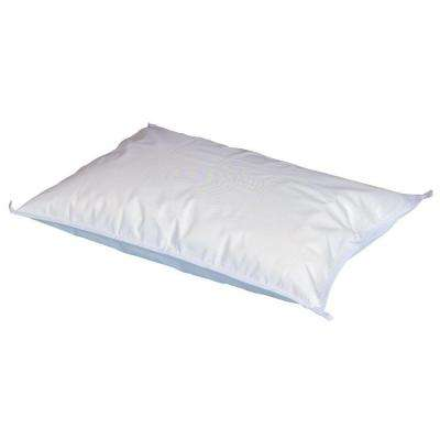 Plasticized Polyester Pillow Protector