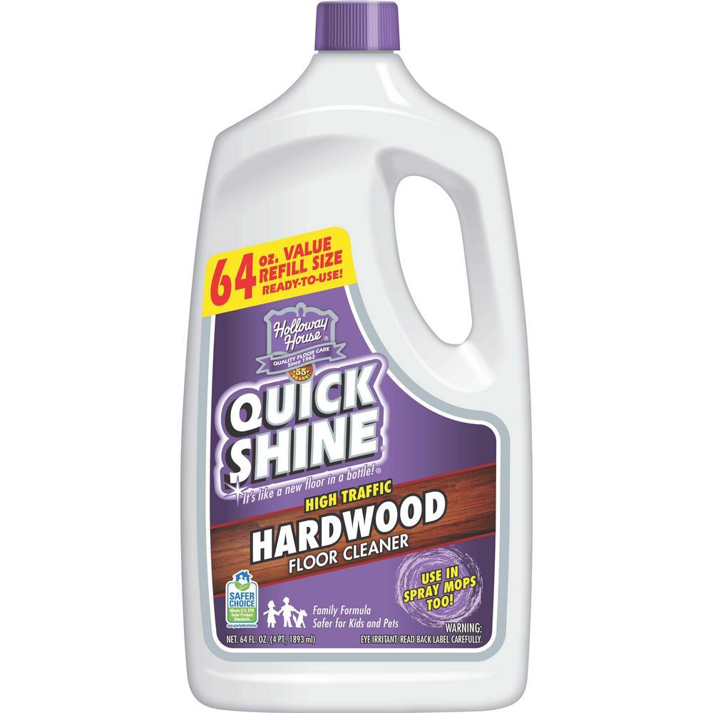 64 oz. Hardwood Floor Cleaner