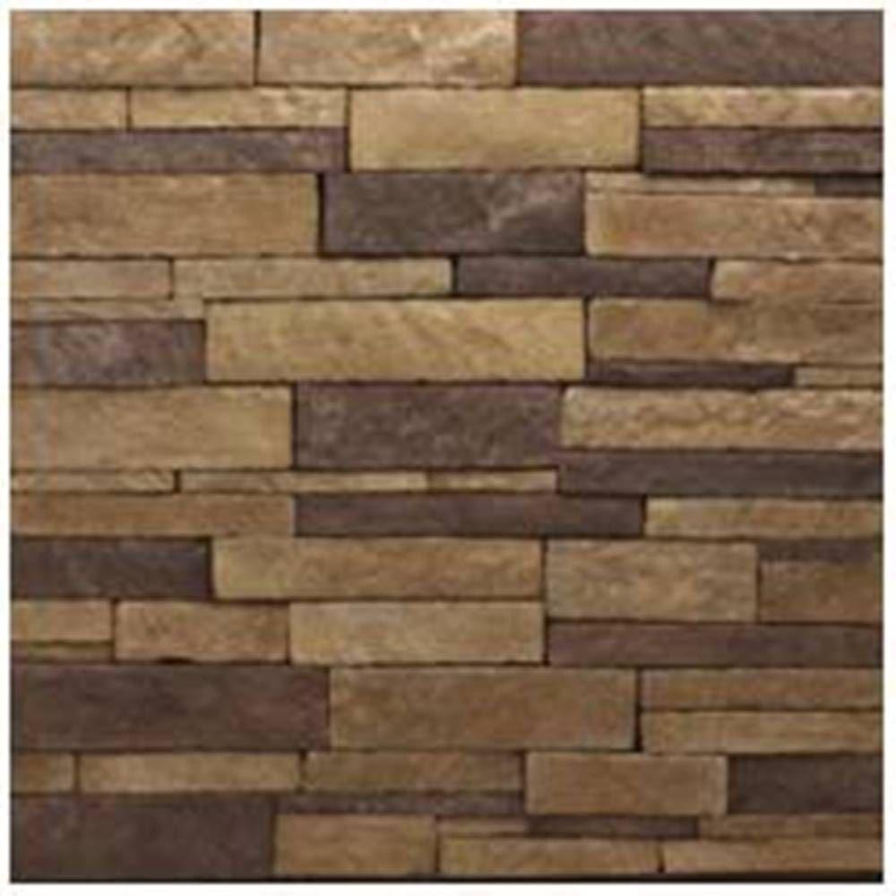 Stacked Stone Winslow Flats 10 sq. ft. Handy Pack Manufactured Stone