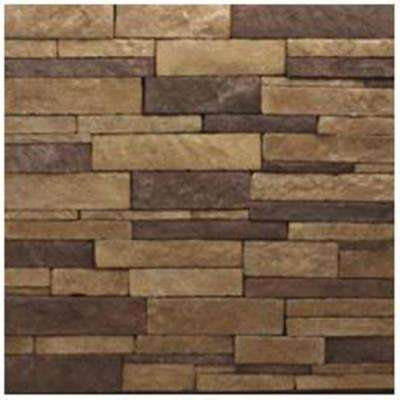 Stacked Stone Winslow Flats 150 sq. ft. Bulk Pallet Manufactured Stone