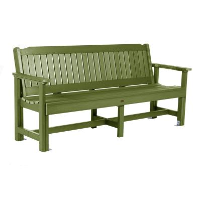 3-Seater Luxury Hardwood Garden Bench from Green Tree Outdoors Weather Treated