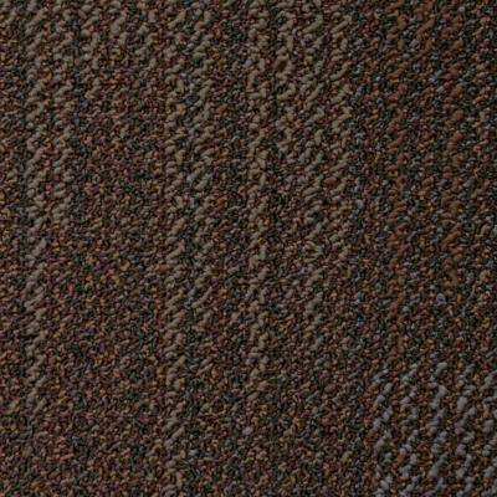 Liberty Coffee House Loop 19.7 in. x 19.7 in. Carpet Tile (20 Tiles/Case)