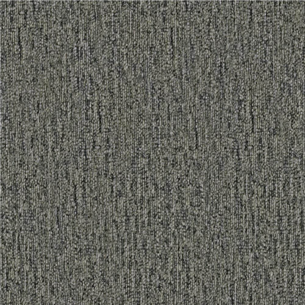 Carpet Sample - Key Player 20 - In Color Hi Ho Silver 8 in. x 8 in.