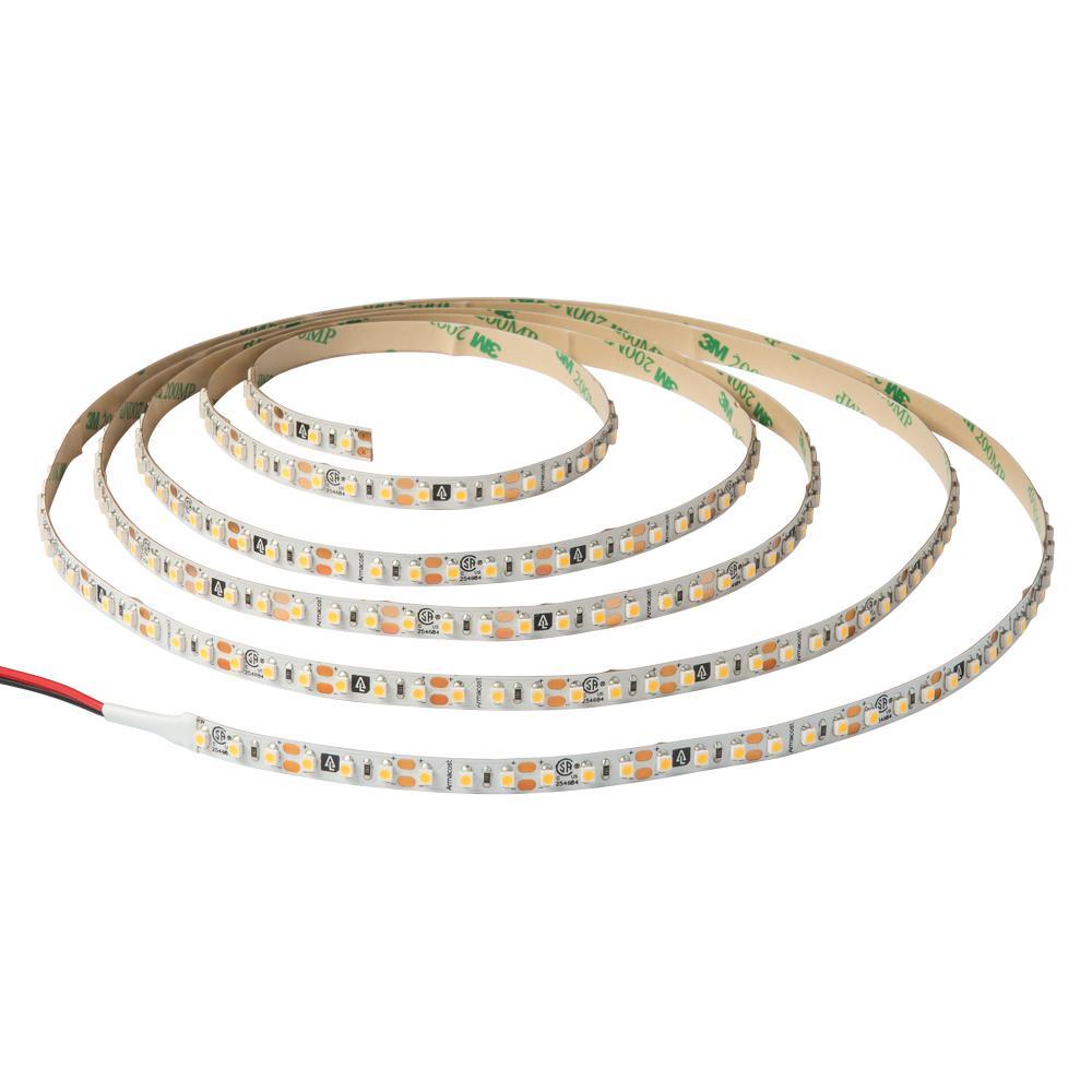RibbonFlex Pro 32.8 ft. LED Tape Light 120 LEDs/m Soft White (2700K)