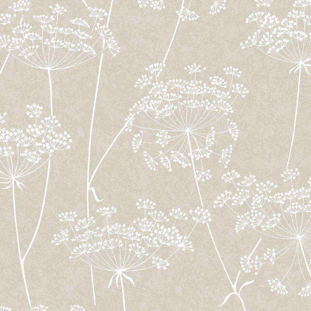 graham brown taupe brown halo wallpaper price tracking. Black Bedroom Furniture Sets. Home Design Ideas