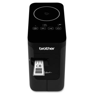 Brother P-Touch Square PC Connectable Label Maker by Brother