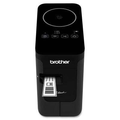 P-Touch PC Connectable Label Maker