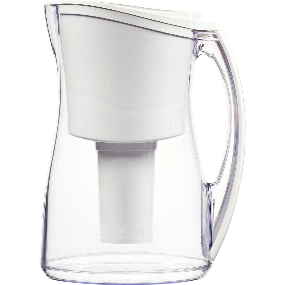 Brita 64 oz. Marina Water Pitcher