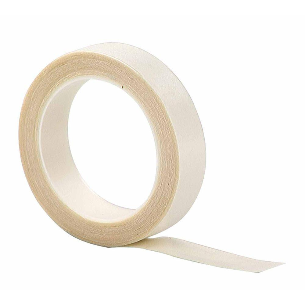 M-D Building Products 54 ft. Replacement Tape for Shrink and Seal Weatherstrip, Clear MD Building Products makes many kinds of Weather-stripping products right here in the USA. This is convenient replacement window tape can reinforce your window kit film. It replaces existing tape on windows with fresh replacement window tape. Color: Clear.