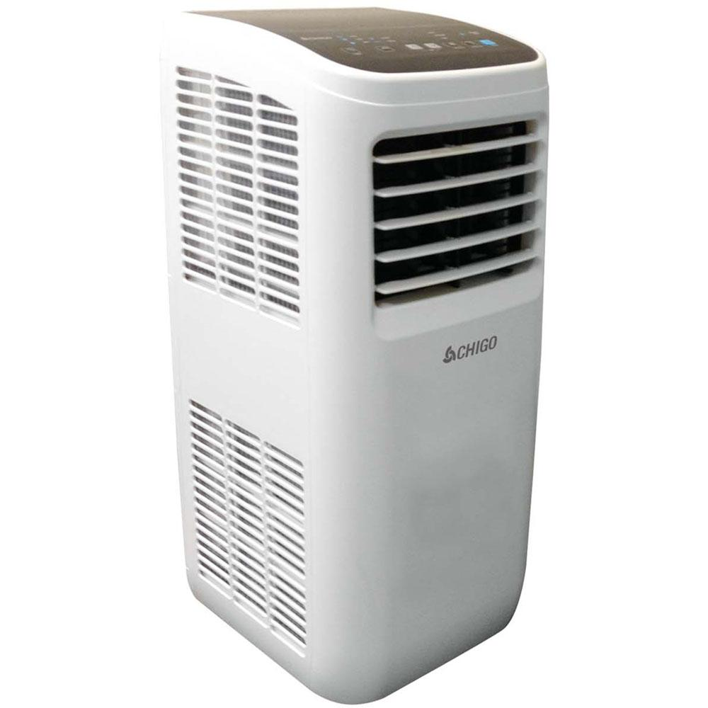Chigo 10 000 Btu Portable Air Conditioner With