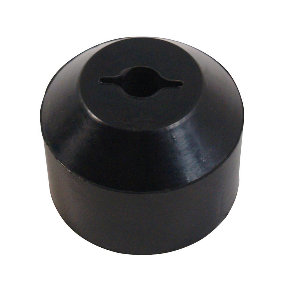 Universal ATV/UTV Rubber Hook Stopper and Line Saver