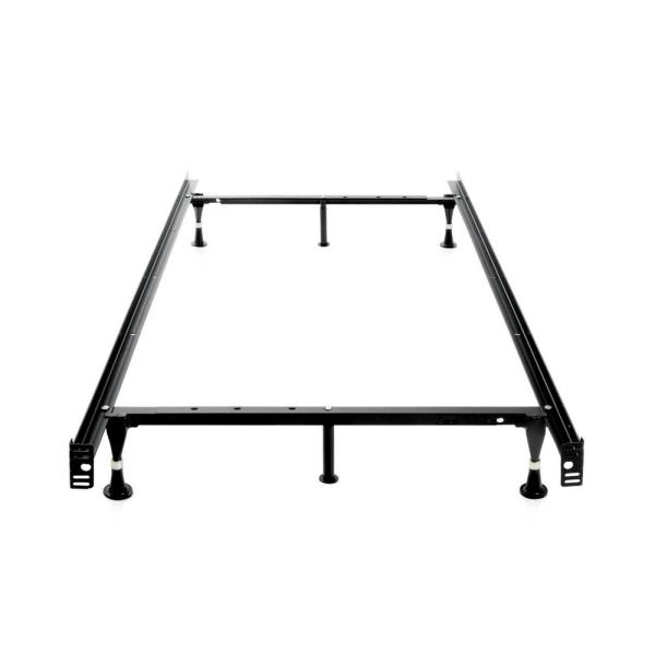 Structures Adjule Metal Bed Frame