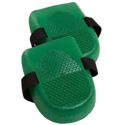 Green Knee Pads
