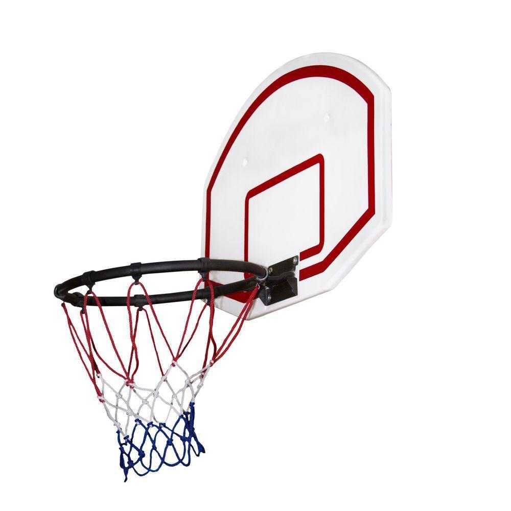 Basketball Ring Net and Ball Set