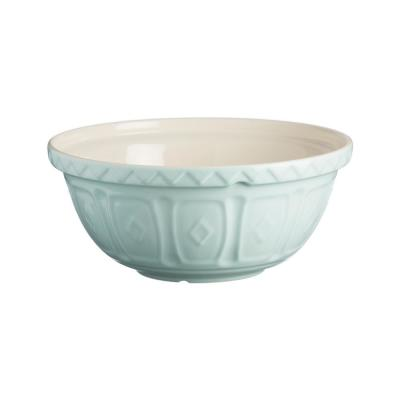 S12 Powder Blue 11.75 in. Mixing Bowl