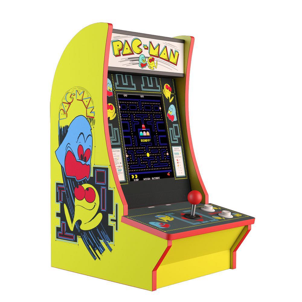 Pacman Countercade
