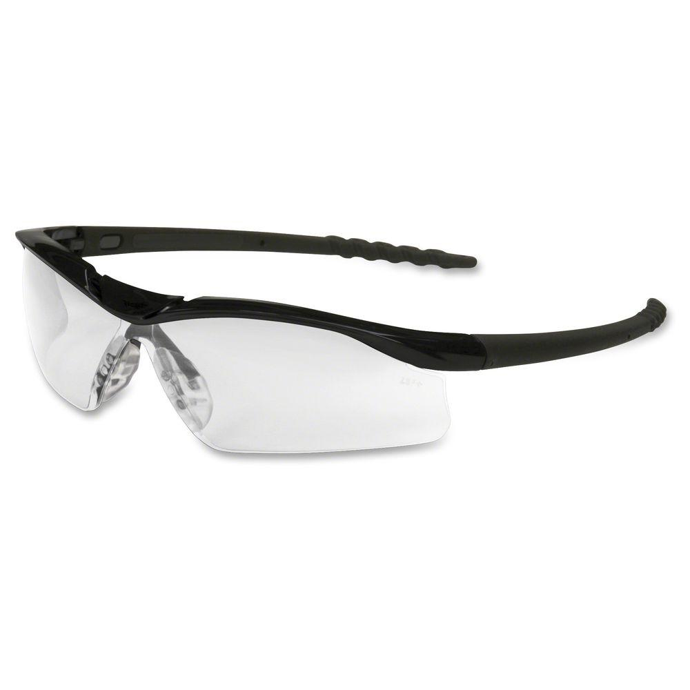 Dallas Clear Lens Safety Glasses