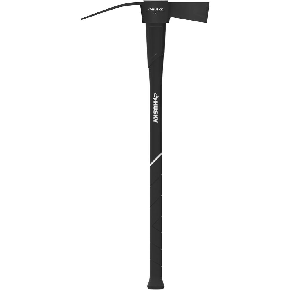 5 lb. Cutter Mattock with 36 in. Fiberglass Handle
