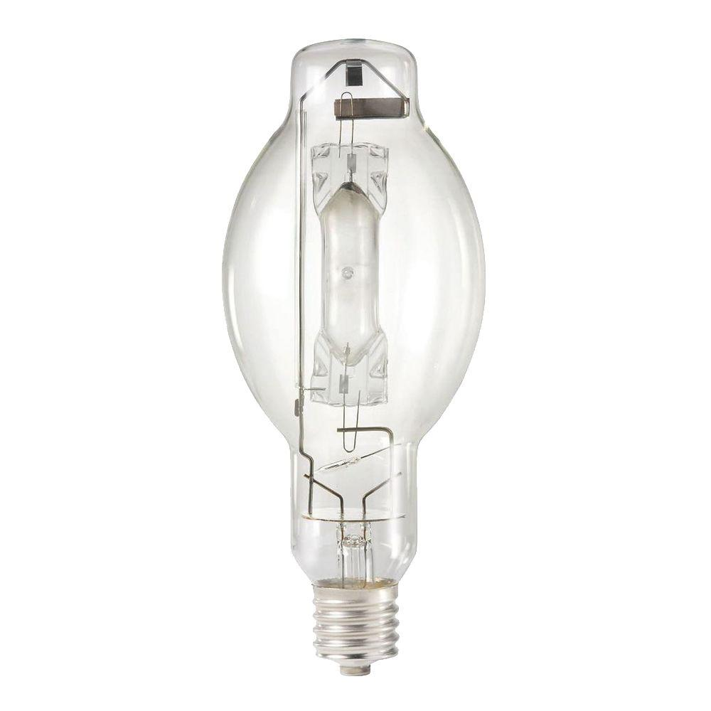 Are Metal Halide Lights Dangerous: Philips 1000-Watt BT37 Quartz Metal Halide Pulse Start HID