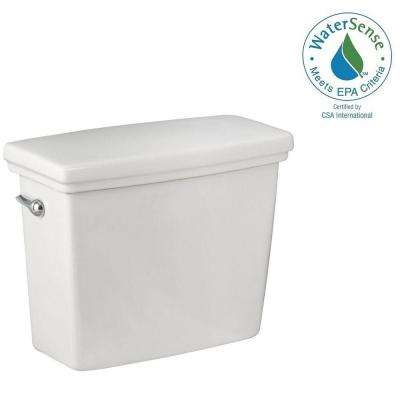Structure Suite Toilet Tank Only in White