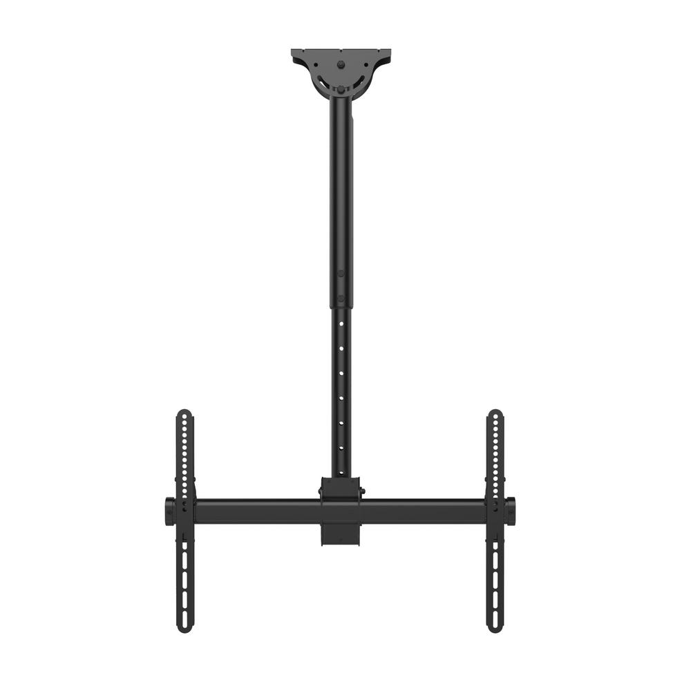 Ceiling Mount TV Wall Mounts AV Accessories The Home Depot