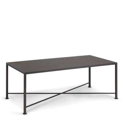 Diversey Steel Coco Coffee Table