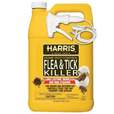 1 gal. Flea and Tick Killer